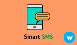 Smart SMS - Multiple SMS providers worldwide