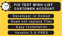 Fix Text Wish List Quantity Products Customer Ac..