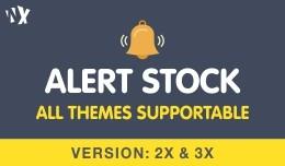 Alert Stock