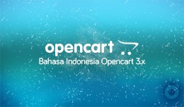 Bahasa Indonesia OC3x