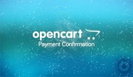 Payment Confirmation OC3x