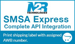 SMSA Express Complete API Integration