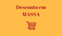 Desconto total de itens / Total items discount