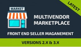Multivendor Marketplace