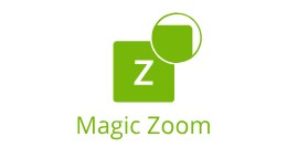 Magic Zoom - image zoom & product video (fre..
