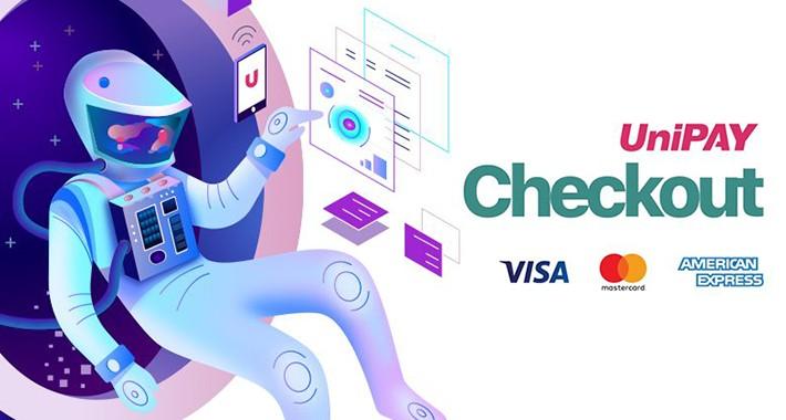 UniPAY Checkout