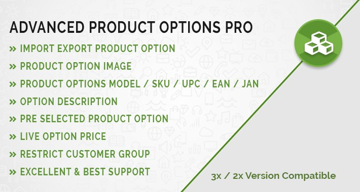 Advanced Options Pro