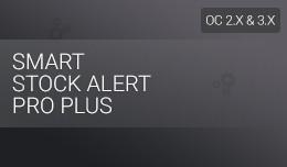 Smart Stock Alert Pro Plus