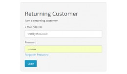 After Login Redirect to Same Page