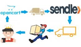 Sendle Shipping Method