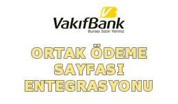 Vakıflar Bankası Ortak Ödeme Sayfası v.3.x