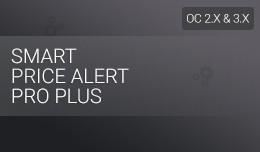 Smart Price Alert Pro Plus