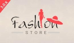 Fashion Mega Store
