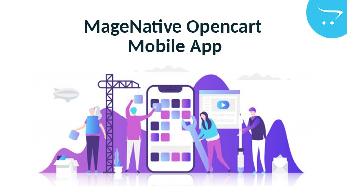 MageNative Mobile APP - Native Android and IOS APP