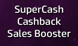 SuperCash Sales Booster [2000 - 2102]