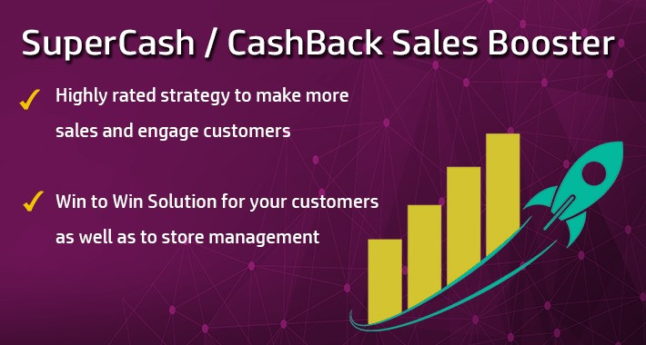 SuperCash Sales Booster [2000 - 2200]