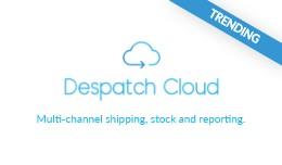 Despatch Cloud Multichannel Order & Stock Ma..