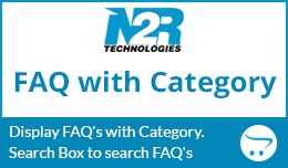 FAQ with Category