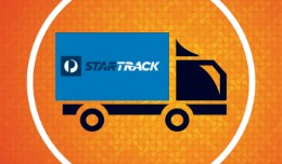 StarTrack Express Australia