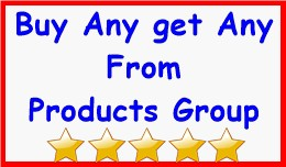 Buy Any get Any From Products Group