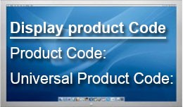 Advanced Product option - Display Universal Prod..