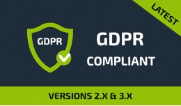 GDPR Compliant - General Data Protection Regulat..