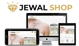 Jewel Shop (multipurpose theme)
