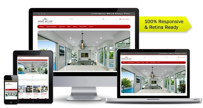 Properties Selling or Dealer