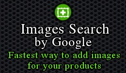 Image Search by Google [NEW version]