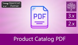 PDF catalog/manual/brochure download for products