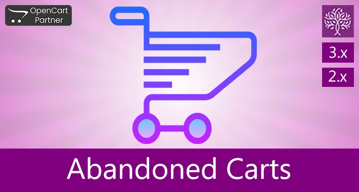 Abandoned Carts Reminder