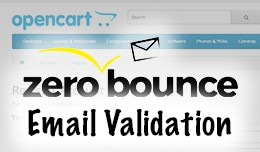 Email Validation with ZeroBounce