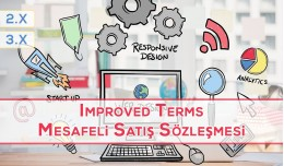 Improved Register/Checkout Terms - Mesafeli Sat�..