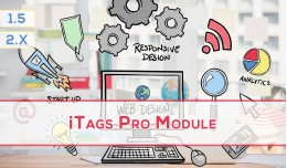 iTags Pro - Image and Text Tags OC 2x - 1.5x