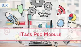 iTags Pro - Image and Text Tags OC 3x
