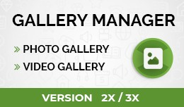 Gallery Manager