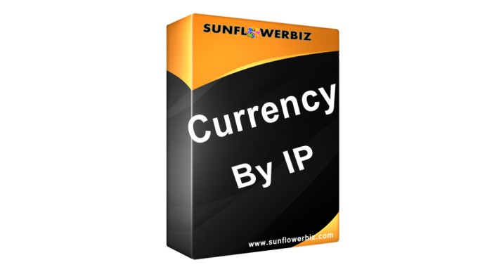 Currency Based On IP