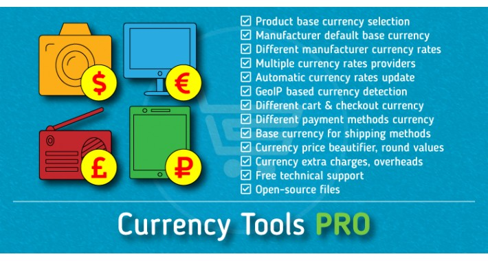Currency Tools PRO