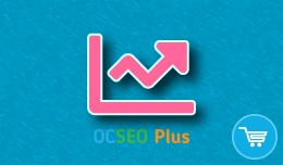 OcSEO Plus: One click solution (seo pack)
