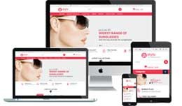 Stylish Fashion/Multi-purpose Opencart Theme 2.0..