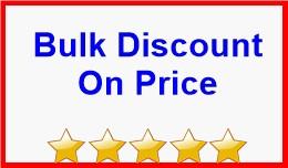 Bulk Discount On Price
