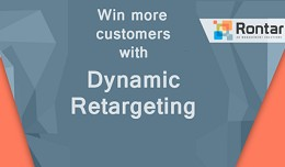 Rontar Dynamic Retargeting