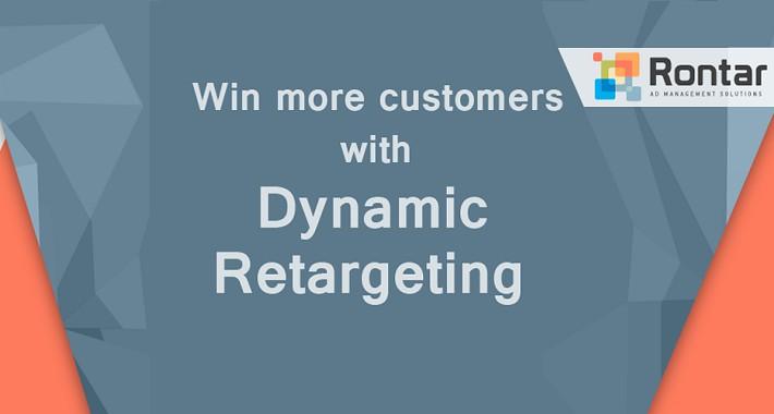 Rontar Dynamic Retargeting