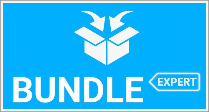 Product Bundle Expert