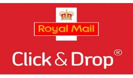 Royal Mail Click & Drop (DropBox) - OC 1.5.x