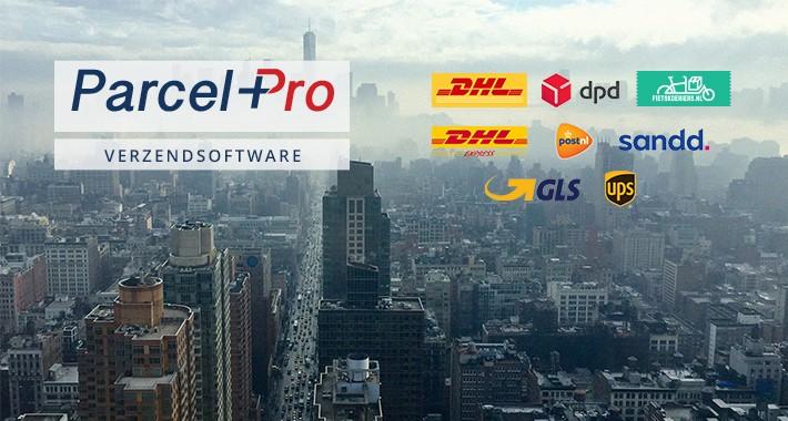 Parcel Pro (3.x)