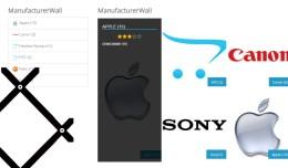 Manufacturer Wall v1.1 Full