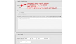 VQMOD - MODEL AUTOMATIC FOR MULTIMERCH V8.7 FRON..