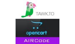 Tawk.to Integration