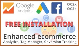 Google Analytics GA4 Tag Manager Enhanced Ecomme..
